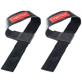 Gymstick Lifting Leather Straps