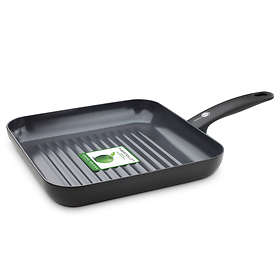 GreenPan Cambridge Grillpanna 28x28cm
