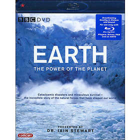 Earth: Power of the Planet (UK)