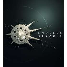 Endless Space 2 - Deluxe Edition (PC)