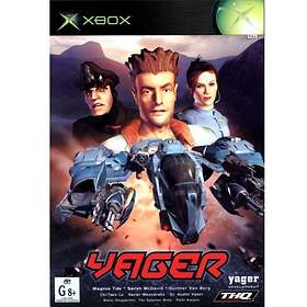 Yager (Xbox)
