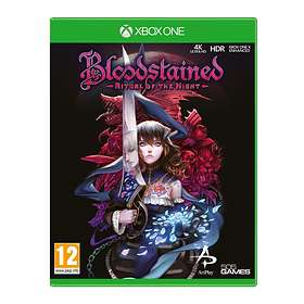 Bloodstained: Ritual of the Night (Xbox One | Series X/S)