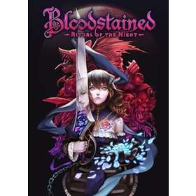 Bloodstained: Ritual of the Night (PC)