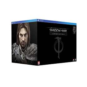 Middle-earth: Shadow of War - Mithril Collector's Edition (PS4)