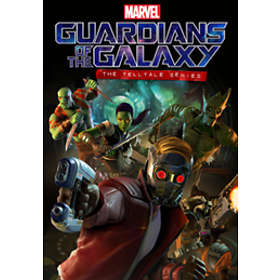 Guardians of the Galaxy: The Telltale Series (PC)