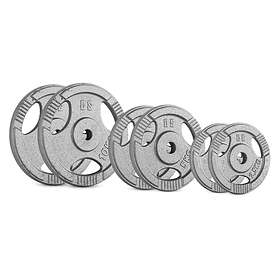 Capital Sports IP3H 30mm Weight Plate Set 35kg
