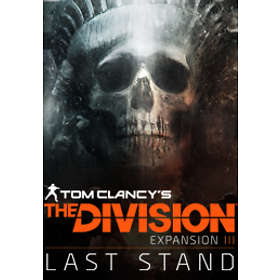 Tom Clancy's The Division: Last Stand (Expansion) (PC)