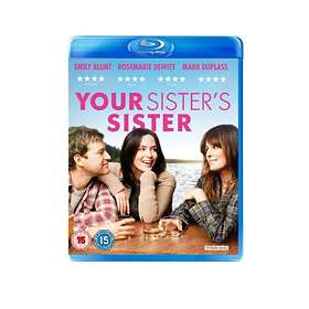 Your Sister's Sister (UK)