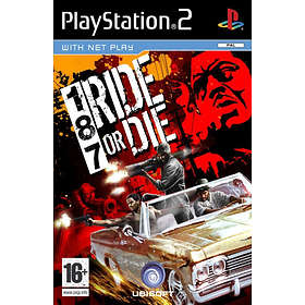 187 Ride or Die (PS2)