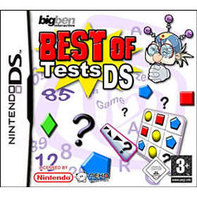 Best of Tests (DS)