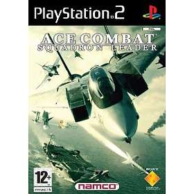 Ace Combat: Squadron Leader (PS2)