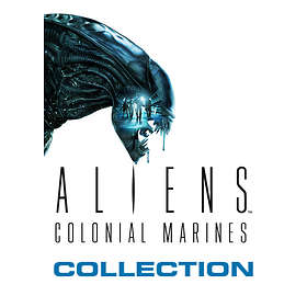 Aliens: Colonial Marines Collection (PC)