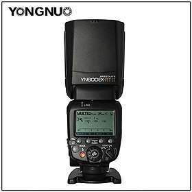 Yongnuo YN600EX-RT II for Canon