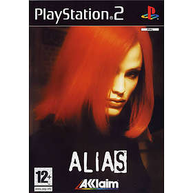 Alias (PS2)