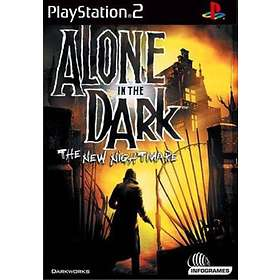 Alone in the Dark: The New Nightmare (PS2)