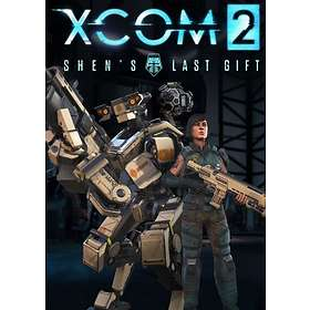 XCOM 2: Shen's Last Gift (Expansion) (PC)