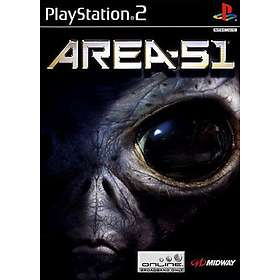 Area 51 (PS2)