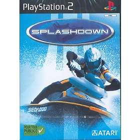 Splashdown (PS2)