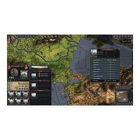 Crusader Kings II: The Reaper's Due (Expansion) (PC)