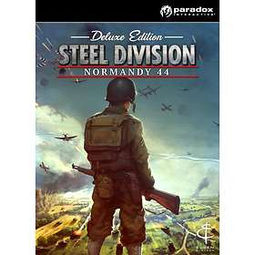 Steel Division: Normandy 44 - Deluxe Edition (PC)