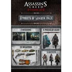 Assassin's Creed: Syndicate: Streets of London (Expansion) (PC)