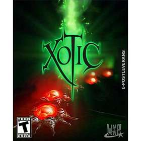 Xotic - Complete Edition (PC)