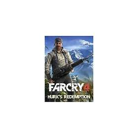 Far Cry 4: Hurk's Redemption (Expansion) (PC)