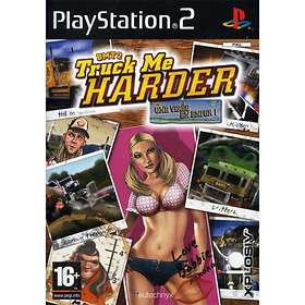 Big Mutha Truckers 2: Truck Me Harder (PS2)
