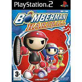 Bomberman: Hardball (PS2)