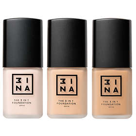 3ina The 3in1 Foundation SPF15
