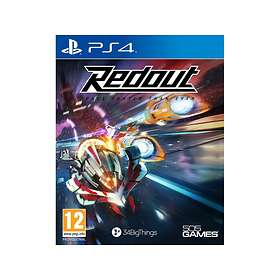 Redout - Lightspeed Edition (PS4)
