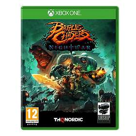 Battle Chasers: Nightwar (Xbox One | Series X/S)