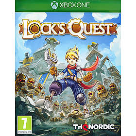 Lock's Quest (Xbox One)