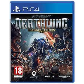 Space Hulk: Deathwing - Enhanced Edition (PS4)