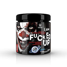 Swedish Supplements Fucked Up Joker Edition 0.3kg