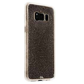 Case-Mate Sheer Glam Case for Samsung Galaxy S8