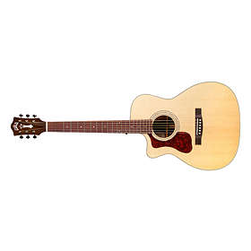 Guild Westerly OM-140LCE (LH/CE)
