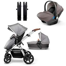 Silver Cross Wave (Travel System)