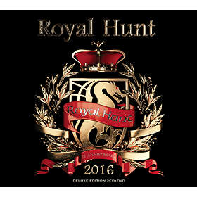 Royal Hunt: 2016