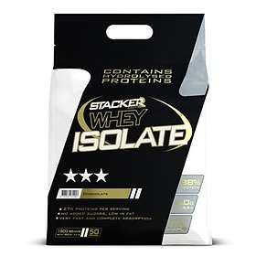 Stacker 2 Whey Isolate 0,75kg