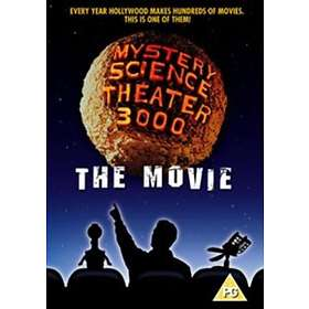 Mystery Science Theater 3000: The Movie (UK)