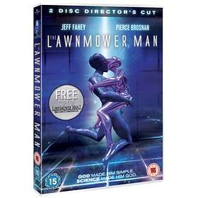 The Lawnmower Man - 2 Disc Director's Cut