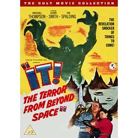 It!: The Terror from Beyond Space (UK)