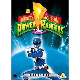 Mighty Morphin Power Rangers - Best of Blue (UK)