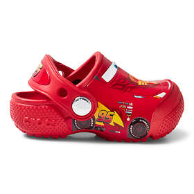 Crocs Disney Fun Lab Cars (Unisex)