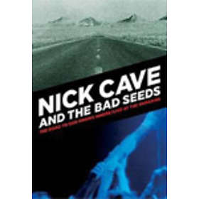 Nick Cave and The Bad Seeds: Road to God Knows Where - Live at the Paradiso