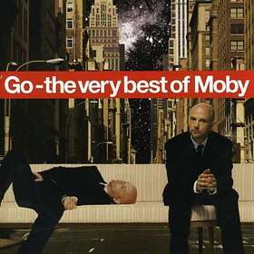 Moby: Go - The Very Best of Moby (CD+DVD)