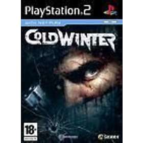 Cold Winter (PS2)