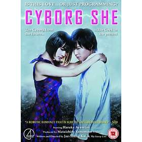 Cyborg She (UK)