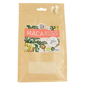 Mother Earth Macapulver 250g